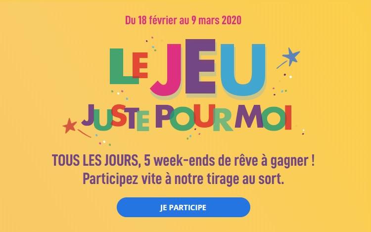 Carrefour Fr Animations Magasins Votre Code Pour Gagner Un Week
