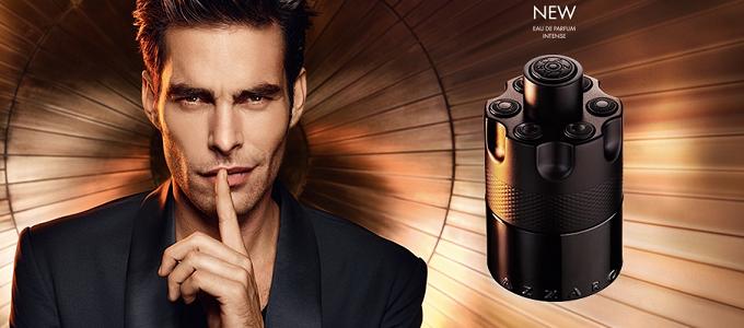 Échantillons Gratuit du parfum The Most Wanted d'Azzaro