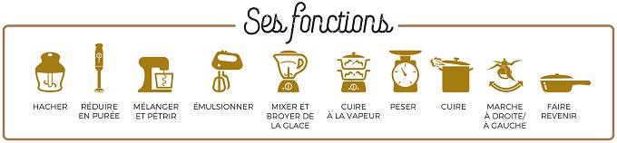Monsieur Cuisine Connect De Retour Chez Lidl Le 4 Juin 2020