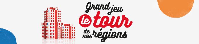 Www Tourdesregions Leclerc Gagnez Grace A Votre Code Leclerc