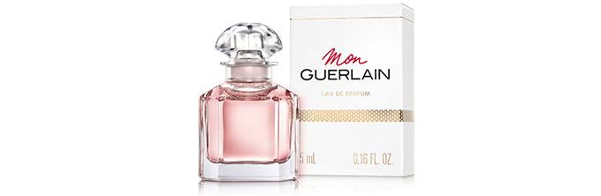Gratuite Parfum Du Sephora Miniature Guerlain En Boutique Mon Nn0w8m