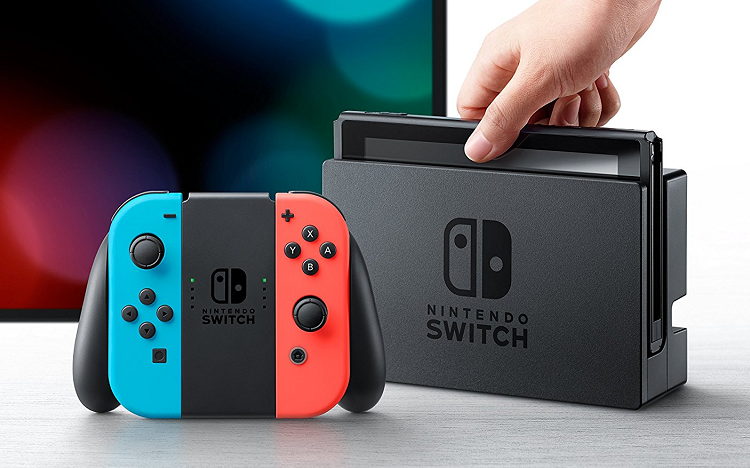 Bon plan: Nintendo Switch (nouvelle version) à 185€ chez Intermarché 🔥