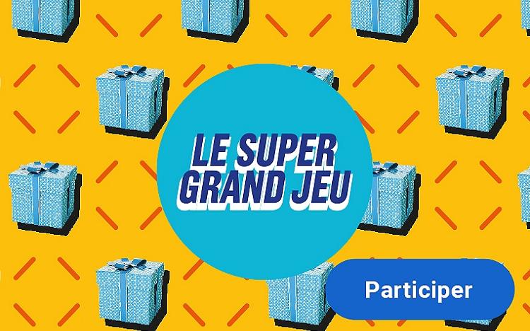 Www Supergrand Jeu Leclerc Votre Code 1 Carte Leclerc De 1000