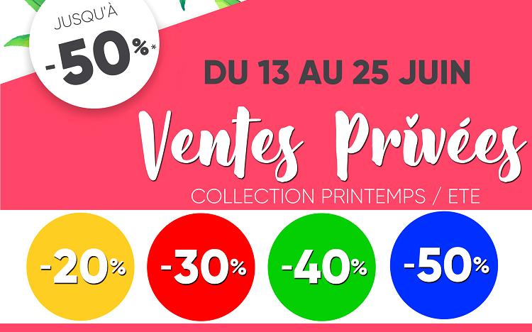 fea44e35531d83 Les ventes privées pré-soldes Été 2019