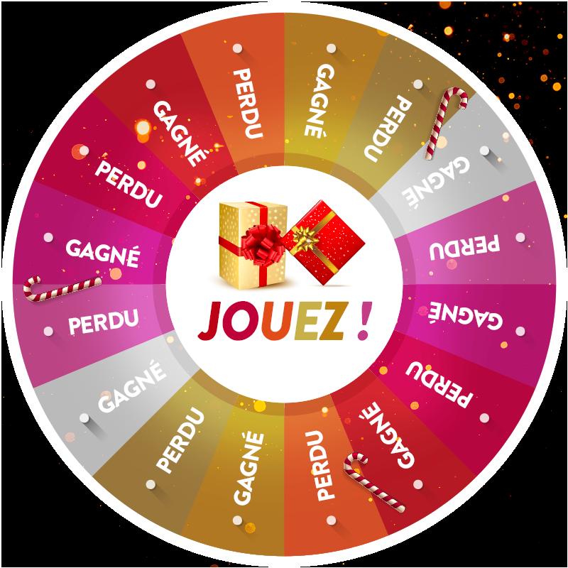 Jeu Concours Biz Roue Du Genie Jcbiz